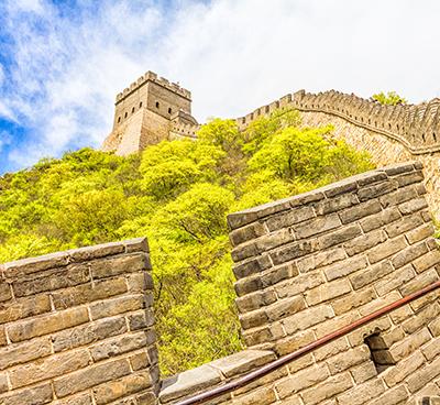 Photo Trip & Trail de la Muraille de Chine