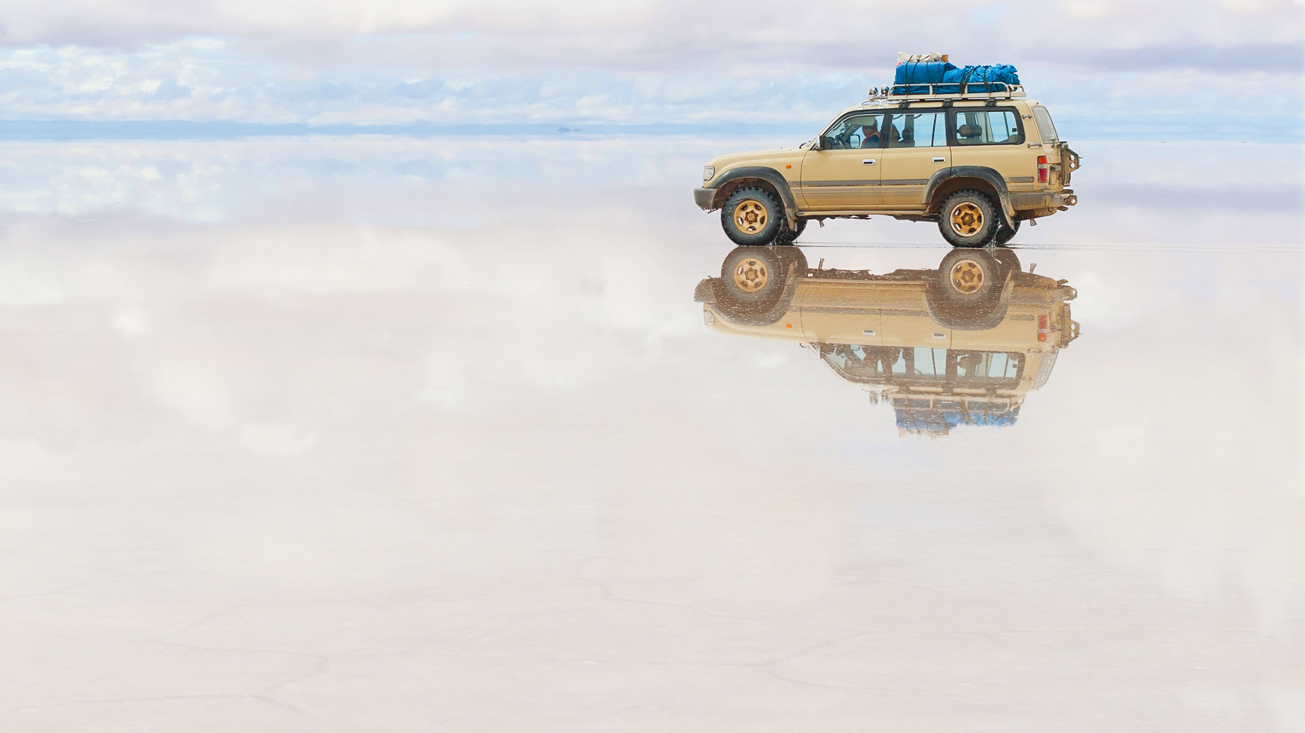 Photo Voyage Salar