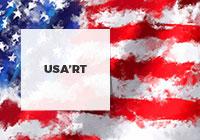 Voyage USA USA'RT