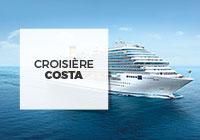 Photo Voyage Croisières Costa