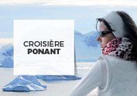 Photo Voyage Croisières Ponant