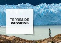 Photo Voyage Chili Terres de passions