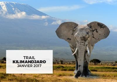 Photo Trip & Trail Kilimandjaro 2017