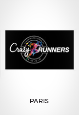 Photo logo partenaire Crazy runners shop