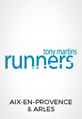 Photo logo tony Martins runners