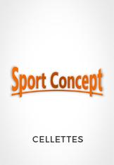 Photo Logo Sport Concept