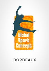 Photo Logo Global Sport Concept