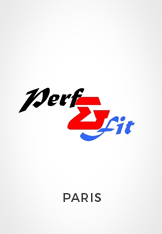 Photo Logo Perf & Fit