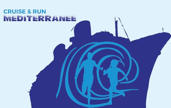 Photo Logo Cruise & Run Méditerranée