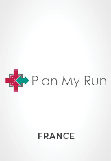 Photo Logo Plan My Run