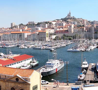 Photo Cruise & Run Méditerranée Marseille