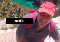 Noël Castinel Contrastes Voyages