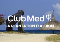 club med maurice