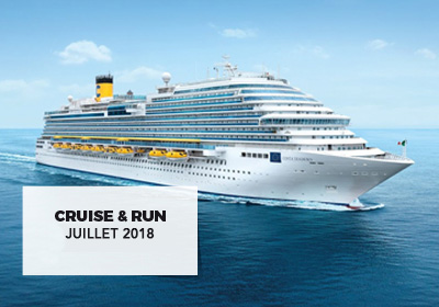 PHOTO CRUISE & RUN MEDITERRANEE