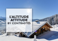 Location de villas - L'Altitude Attitude